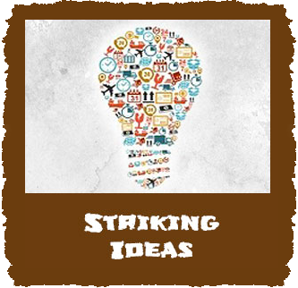 About Striking Ideas